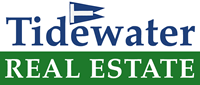 Tidewater Real Estate, Oriental North Carolina Waterfront Property